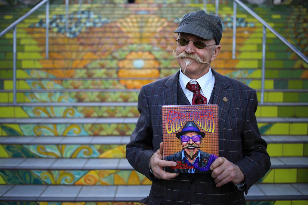 bok gary fisher selvbiografi