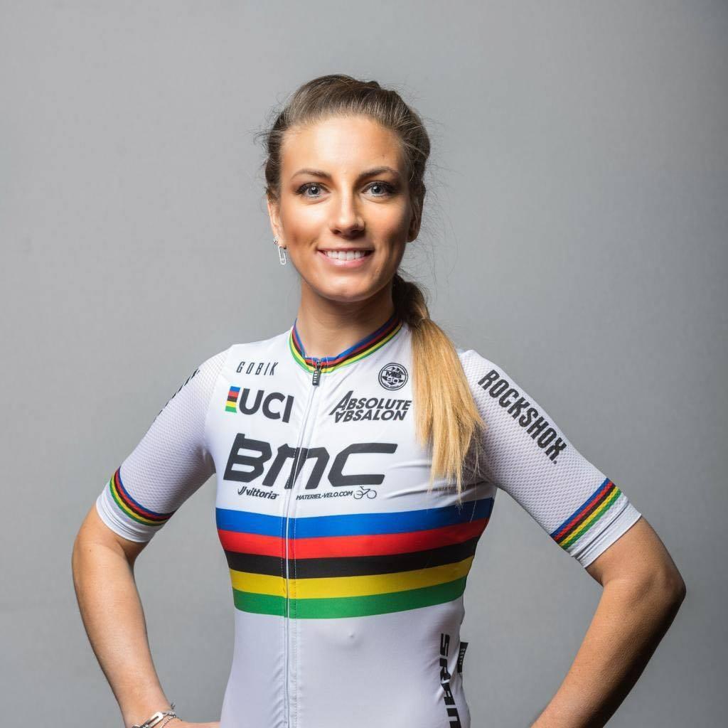 Pauline Ferrand-Prevot BMC