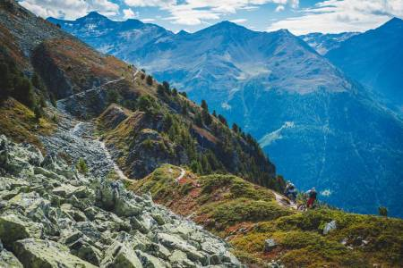 stisykling wallis alpene tips