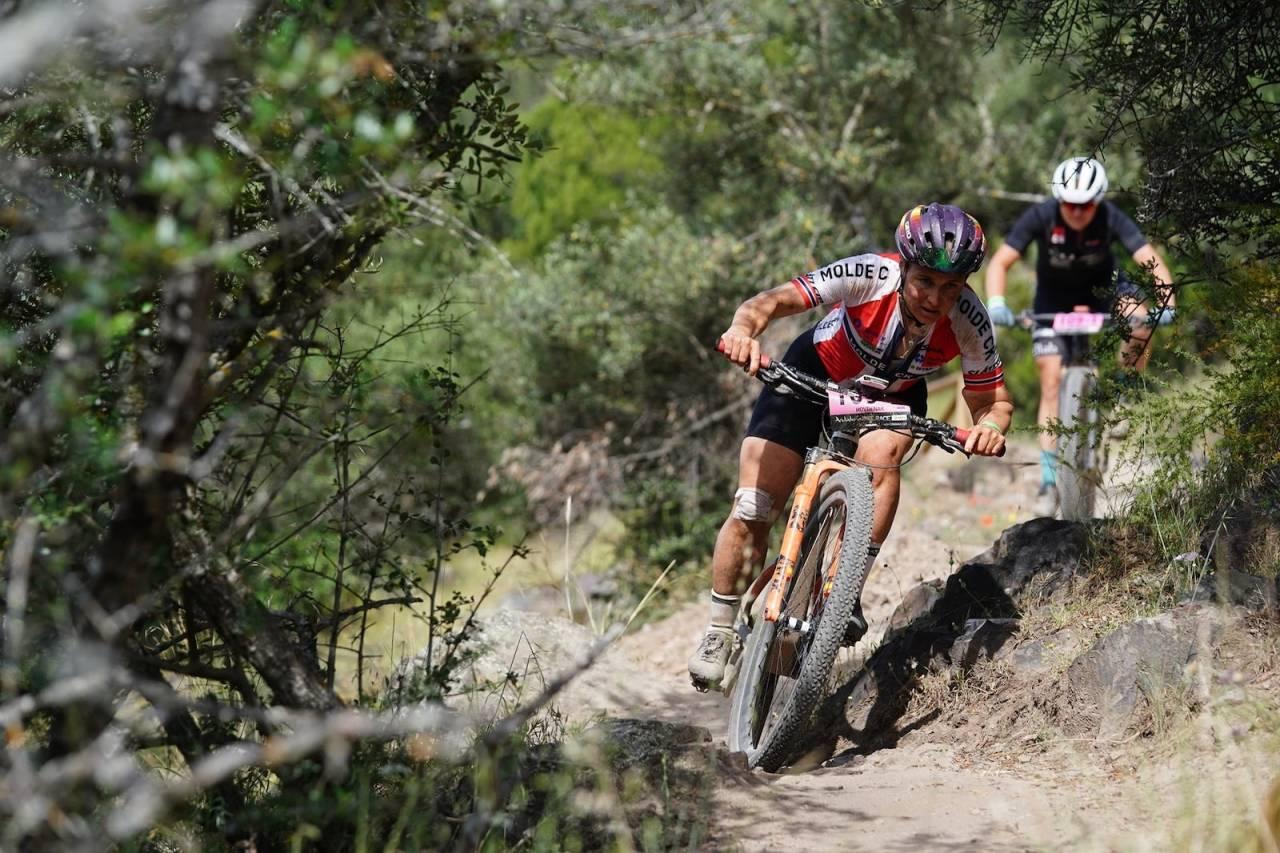 Hovdenak vant Andalucia Bike Race 2021