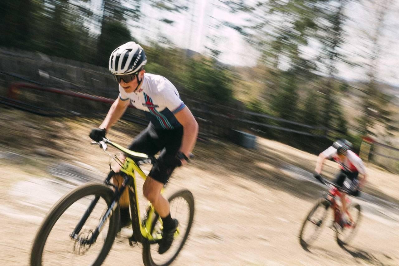 testritt sykkelritt landslaget terrenglandslaget sykling terrengsykling son