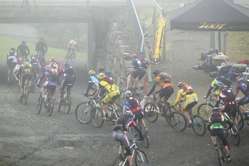 birken antall deltakere sykkel