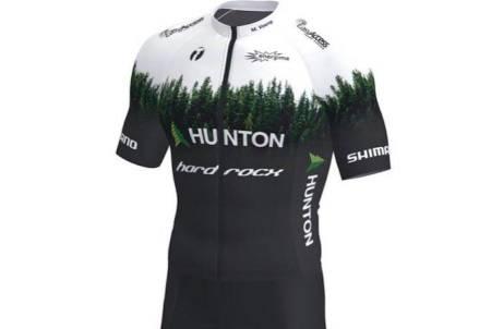 Hunton HardRocx 2021