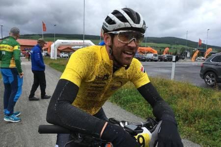 Vidar Mehl vant Norgescupen maraton 2021 sammenlagt
