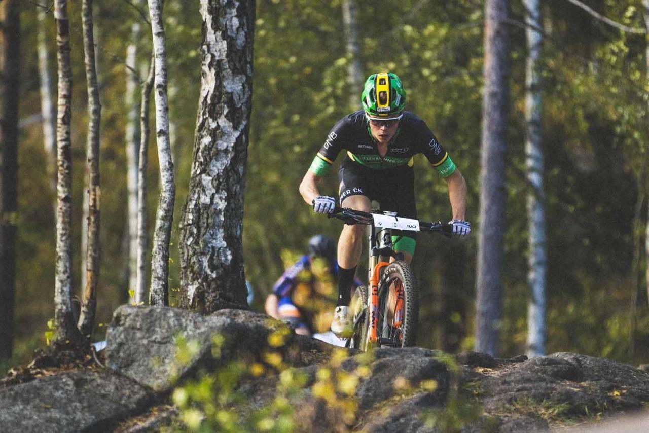verdenscup landslaget terrengsykling eddy knudsen storsæter