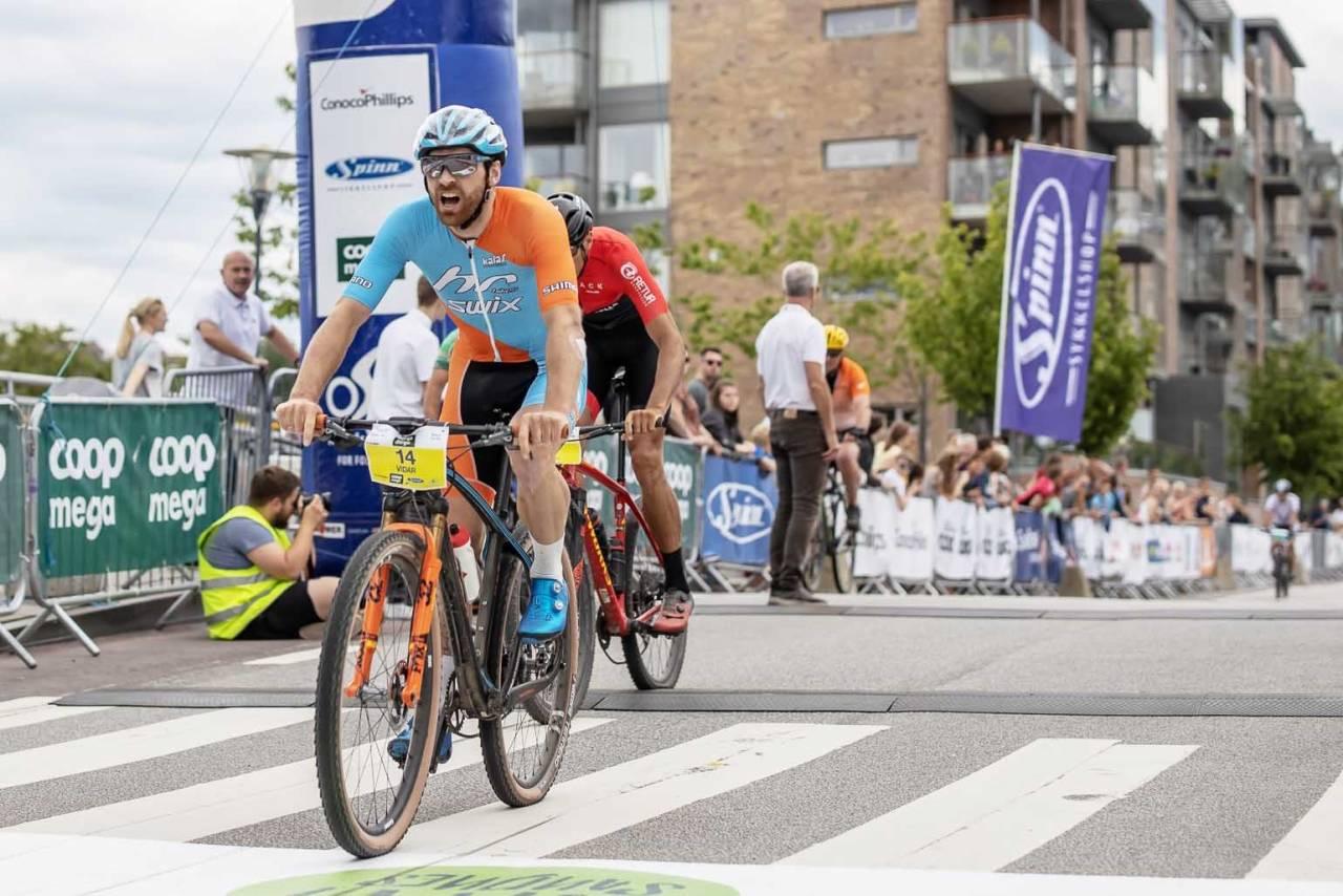 VM e-sport sykling landslag