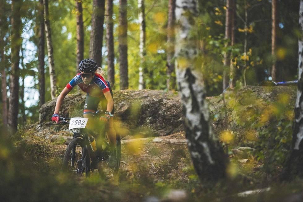 sk rye koronastøtte krisepakke terrengsykling sykkel