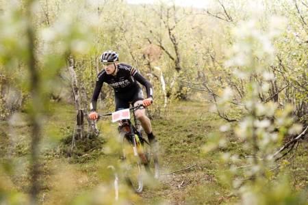 skaidi extreme sykkelritt finnmark terrengsykkel