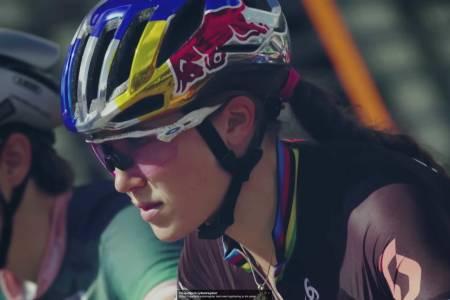 sykkelritt verdenscup rundbane terrengsykling sykling