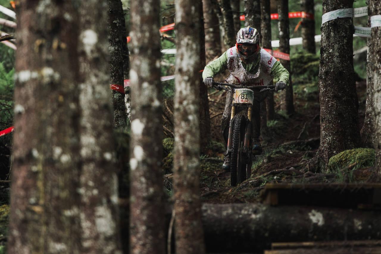 Norgescup utfor Voss Ekstremsportveko