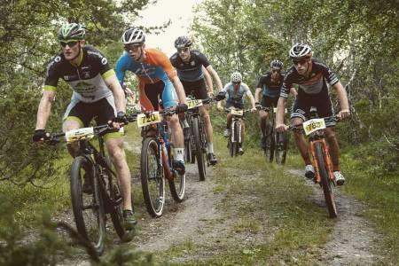 Ole Hem vant andre etappe i Trans-Østerdalen 3-dagers