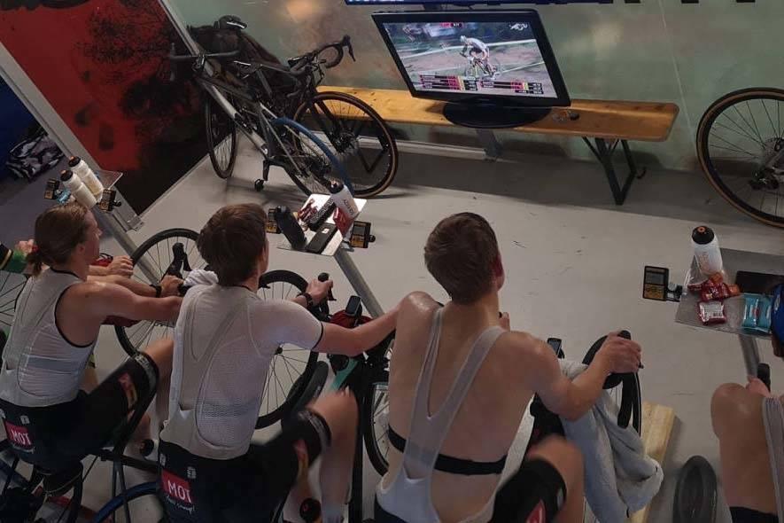 trening intervaller sykkel tips
