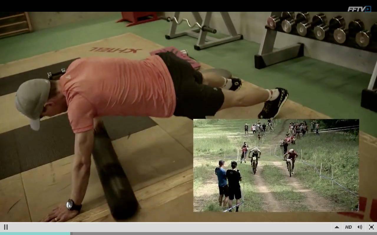 styrketrening sykkel tips treningstips