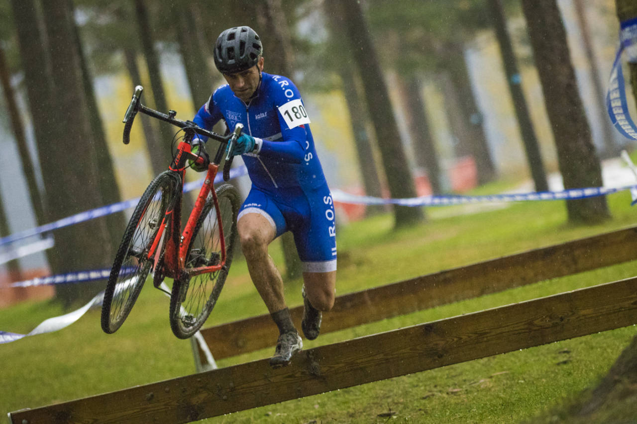 treningstips terrengsykkel truls haugseth
