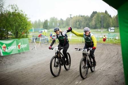 trening treningsplan sykkeltrening