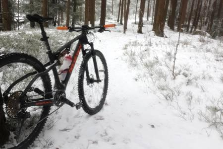 intervalltrening sykkel tips