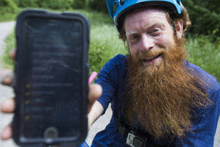 endringer strava app trening sykkel