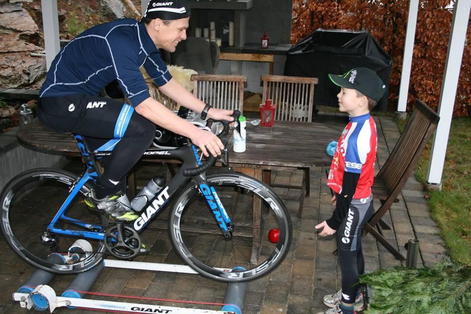 rune høydahl treningstips sykkel