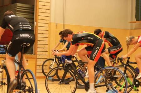 treningstips sykkel
