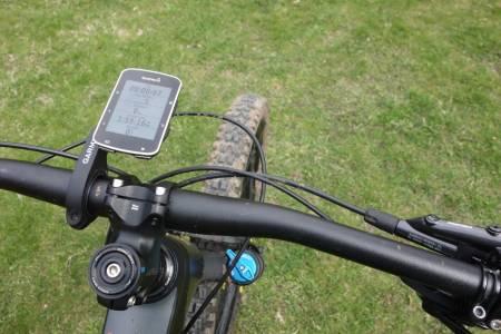 spar strøm på sykkelcomputer gps batteri