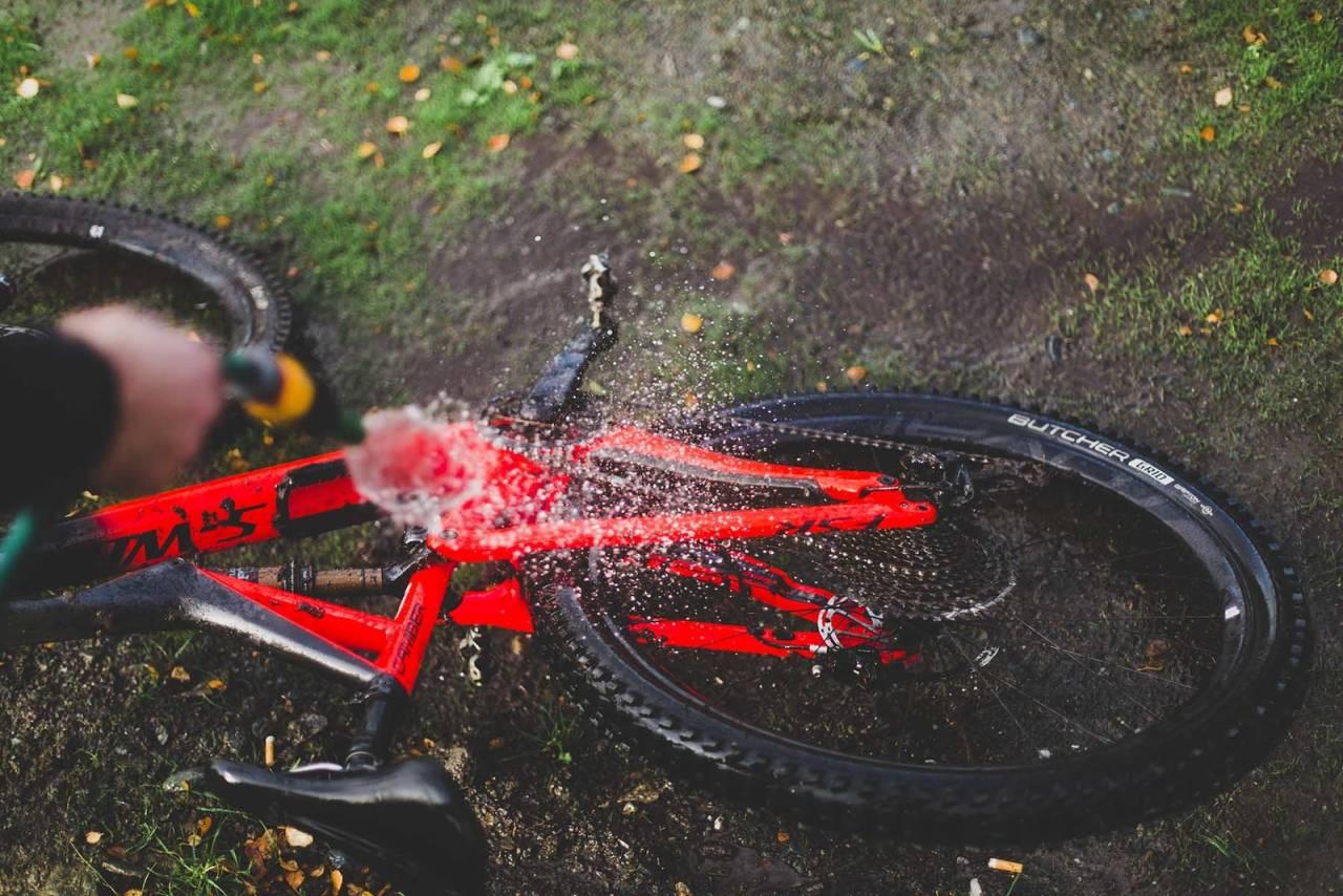 selge sykkel tips