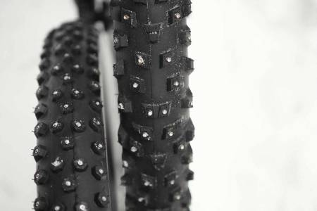 piggdekk sykkel 2020