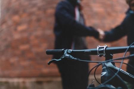 kjøp brukt sykkel, bruktsykkel