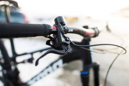 skivebremser sykkel magura
