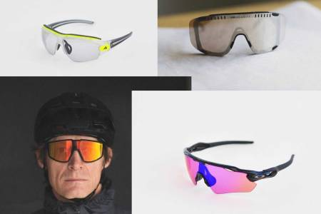 sykkelbriller best i test fotokromatiske