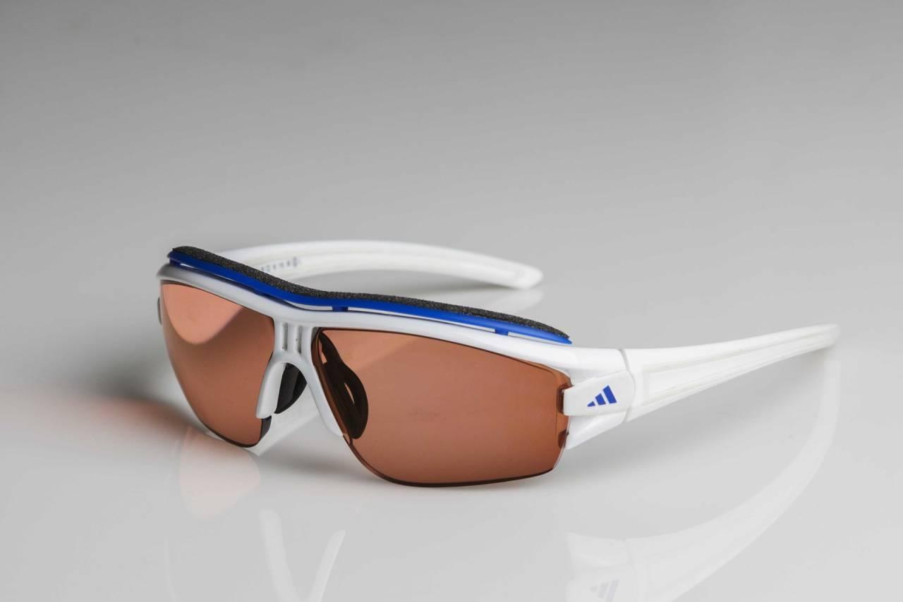 test sykkelbriller styrke styrkeglass adidas