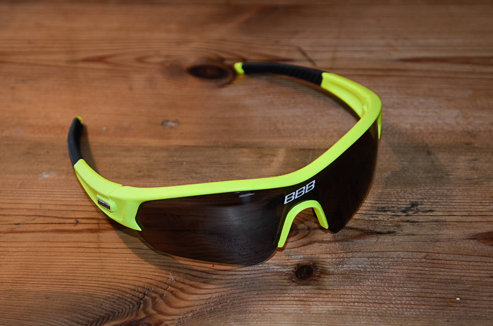 test av bbb sykkelbriller