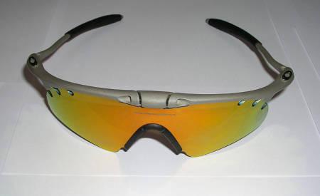 test oakley sykkelbriller