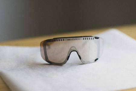 test sykkelbriller POC devour