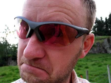 test sykkelbriller biltema