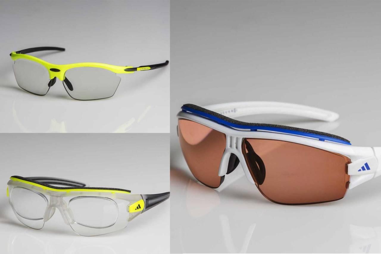 test sykkelbriller styrke styrkeglass