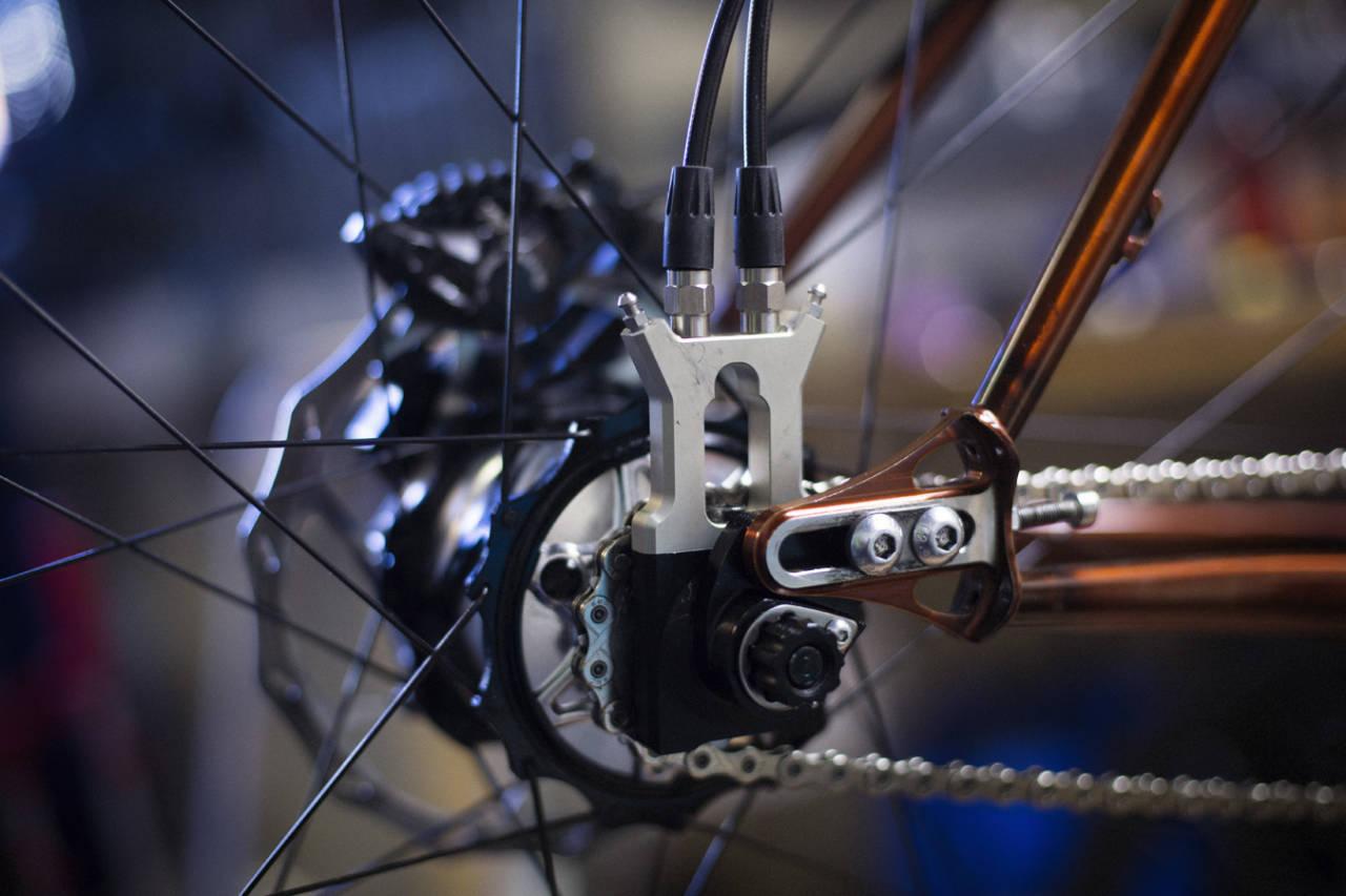 gir kindernay sykkel navgir