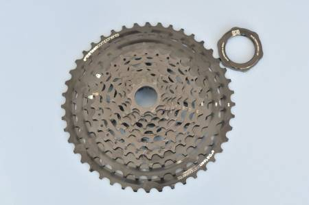 e13 kassett gir sykkel