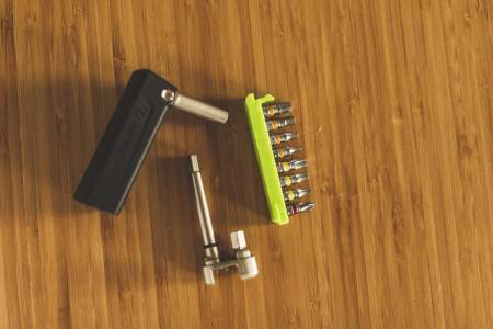 test syncros miniverktøy sykkel greenslide 11 ct