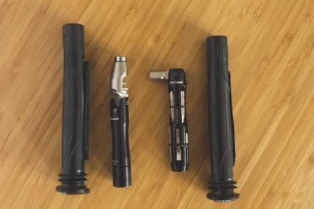 test wolf tooth encase system bar kit one verktøy sykkelverktøy  miniverktøy