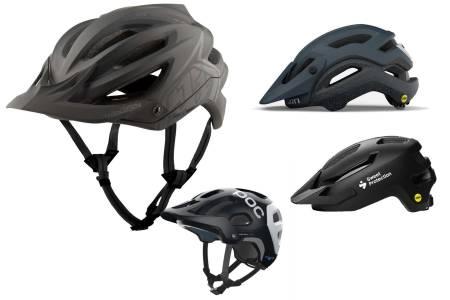 velge sykkelhjelm terrengsykling tips