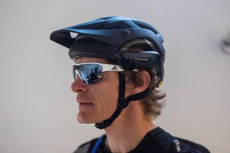 Giro Manifest MIPS Spherical test sykkelhjelm terrengsykling