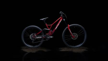 Specialized Demo 2021