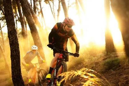 Sykkeltester og nyheter om sykler