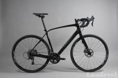 Sykkeltest grussykkel Speciaized Trek Scott Merida