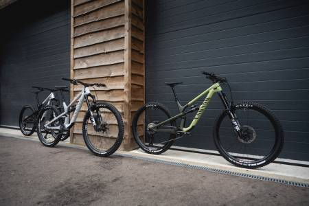 CANYON SPECTRAL 2022