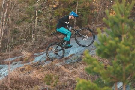test merida terrengsykkel stisykkel endurosykkel