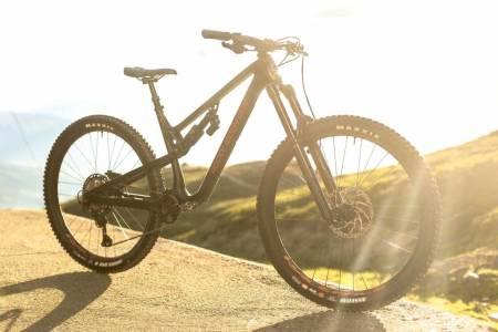 test rocky mountain stisykkel terrengsykkel elsykkel endurosykkel instinct altitude element thunderbolt