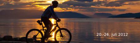 OPPLEV VILLMARKEN:På Finnmarksvidda får syklistene oppleve indrefileten av norsk villmark, i følge arrangørene.