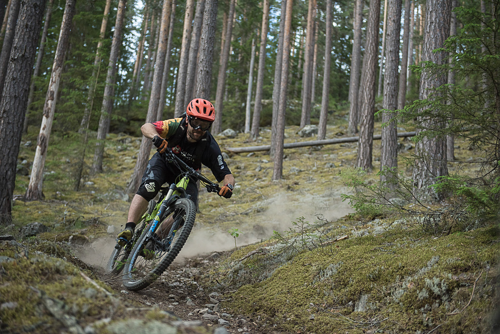 Landets råeste sykkeldestinasjon?