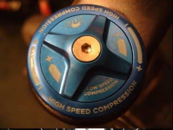 LANG TALAS:  180 mm justerbar vandring  er en spennende utvikling fra Fox.